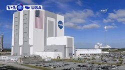 VOA60 America - The Pentagon is creating a Space Command to protect America's space assets