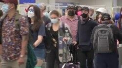 Varian Delta Kembalikan Kewajiban Masker, Ancam Pemulihan Ekonomi