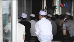 'Çin'de 20 Milyon Müslüman Yaşıyor'