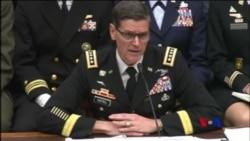 美軍將領指責俄羅斯在敘利亞扮演縱火和救火雙重角色 (粵語)