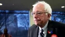 桑德斯成功狀告民主黨全國委員會