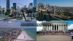 Amerika Manzaralari: Urush jarohatlari, viza va Chikago
