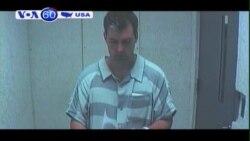 Thêm một cảnh sát da trắng bị buộc tội mưu sát người da đen (VOA60)