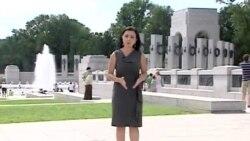 Amerika nigohi Osiyoda/US focus on Asia