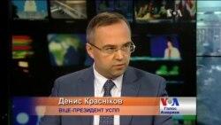 У співпраці із МВФ головне не сам факт, а результати - Красніков, УСПП. Відео
