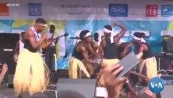 Le festival Amani pour la paix à Goma en RDC