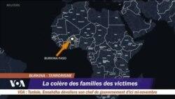 """Kaboré appelle """"à la mobilisation générale contre le terrorisme"""""""
