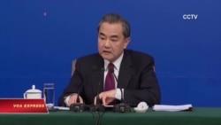 Trung Quốc không cho phép ai 'khuấy động' Biển Đông