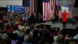 2016-01-31 美國之音視頻新聞: 愛奧華州星期一選舉總統候選人