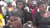 An Yi Addu'ar Allah Ya Kubutar Da 'Yan Matan Chibok
