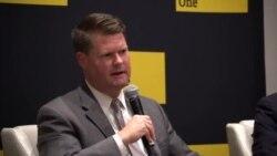 美国国防部助理部长薛瑞福(Randy Schriver): 美国与越南军事关系日益密切