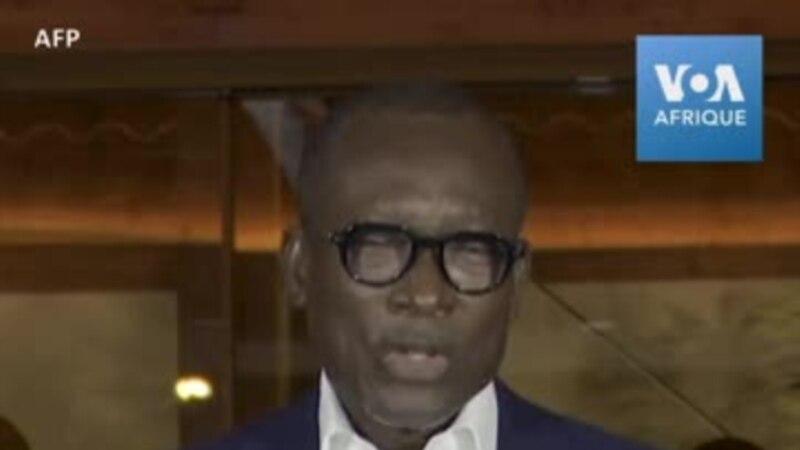 """""""Nous irons très loin"""": Patrice Talon s'adresse aux Béninois après sa réélection"""