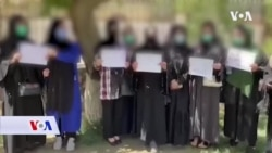 Afganistan: Tužiteljice strahuju od talibana i osuđenika koji su pušteni iz zatvora