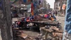 巴格達發生自殺爆炸 至少12人喪生