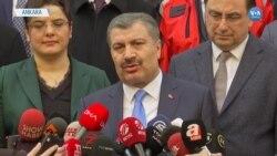 'Türkiye'de Üretilen Corona Virüsü Test Kiti İhraç Edilebilir'