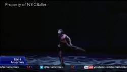 Spartak Hoxha, balerini 25-vjeçar nga Nju Jorku