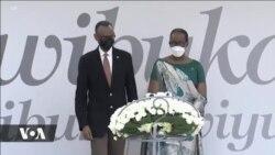 Mauaji ya Kimbari : Kagame aipongeza ripoti mpya ya Ufaransa