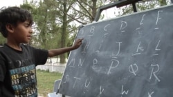 NewsCenter: Pakistan Park School