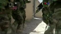Afganistan'da Hükümet Yeni Ama Sorunlar Aynı