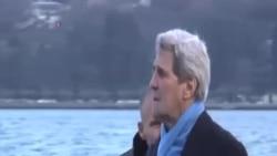 克里將與伊朗外長就伊核項目繼續談判