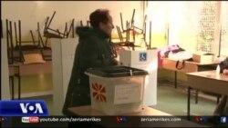 Opozita në Maqedoni nuk njeh rezultatin e zgjedhjeve