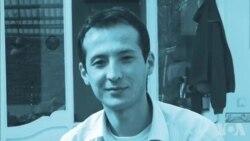 Mobil-salom: Alisher Soipov (1981-2007)
