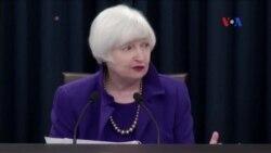 Mỹ tăng lãi suất, thị trường toàn cầu phản ứng tích cực