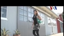 Mariati Paham, Warga Indonesia Penggiat Sosial di AS