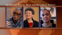 ON THE LINE: US Police - Racial Bias and Excessive Force?