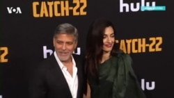 Джордж Клуни выразил поддержку Алексею Навальному