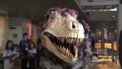 Walking With Dinosaurs - 3D texnologiyası