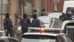 پایتخت بلژیک روز یکشنبه هم در شرایط هشدار امنیتی بسر برد