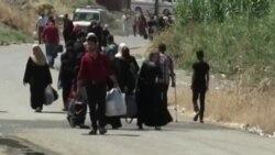 گزارش علی جوانمردی از عراق: ده ها هزار غیر نظامی قربانیان عملیات آزادسازی موصل