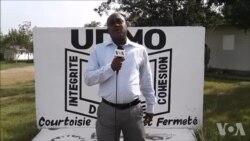 Ayiti: Lapolis Ranfòse Sekirite sou Fwotyè yo ak yon Nouvo Inite