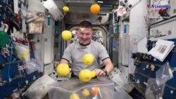 NASA recruiting new astronauts
