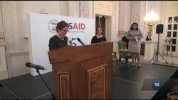 Час-Time: За 25 років USAID в Україні – 2 млрд доларів допомоги
