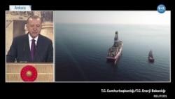 Erdoğan: ''Karadeniz'de Doğalgaz Bulundu''