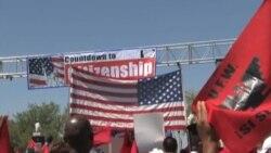 活动人士向美议员施压争取非法移民公民权