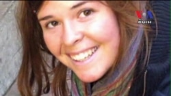 America Mourns US Aid Worker's Death in Syria