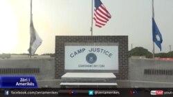 E ardhmja e burgut të Guantanamos