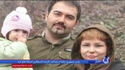 گفتگو با مادر سهیل عربی زندانی عقیدتی که در اعتصاب غذاست