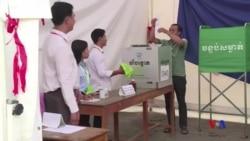 柬埔寨舉行議會選舉 政府下令屏蔽獨立媒體網站