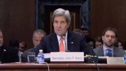 جان کری: صبر داشته باشید، هنوز توافقی با ایران وجود ندارد