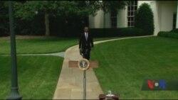 Конгрес США вперше подолав вето Барака Обами. Відео