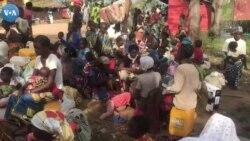 DRC: Imyiyerekano y'impunzi z'Abarundi Biyamiriza Ubuzima Bubi Babayemwo