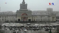 'Metro Patlamasında Ölü Sayısı: 10'