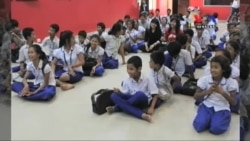 VOA Khmer SAPADA 17 April 2014 «វ៉ាស៊ីនតោនសប្តាហ៍នេះ»