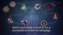 How America Elects: Who Can Run For President?