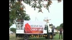 尼日利亞:276名被綁架女學生仍下落不明