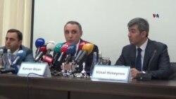 """Kamran Əliyev: """"Beynəlxalq Bankla bağlı işdə korrupsiya halı aşkarlanarsa, araşdırılacaq"""""""